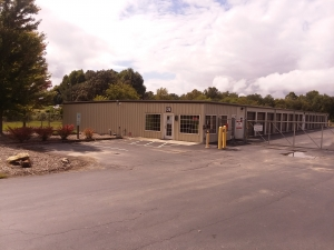 Save Green Self Storage - 615 Mills Gap Road - Fletcher, NC (RV PARKING SPACES AVAILABLE) - Photo 2