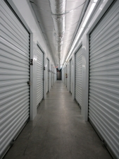 Save Green Self Storage - 615 Mills Gap Road - Fletcher, NC (RV PARKING SPACES AVAILABLE) - Photo 3