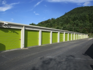 Save Green Self Storage - 615 Mills Gap Road - Fletcher, NC (RV PARKING SPACES AVAILABLE) - Photo 4