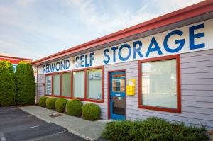 Ordinaire Redmond Self Storage