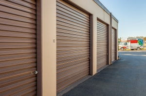 Safe Store Self Storage - Photo 2