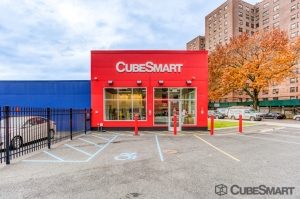 CubeSmart Self Storage - Bronx - 2880 Exterior St - Photo 1
