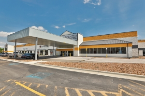 Image of Megacenter Willowbrook Facility at 7075 Farm to Market 1960 Road West  Houston, TX