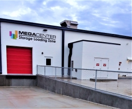 Image of Megacenter Willowbrook Facility on 7075 Farm to Market 1960 Road West  in Houston, TX - View 2