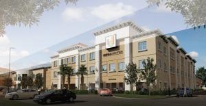 Image of MegaCenter Miramar - Office Facility at 7451 Riviera Boulevard  Miramar, FL