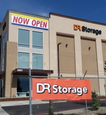 Picture Of DR Storage
