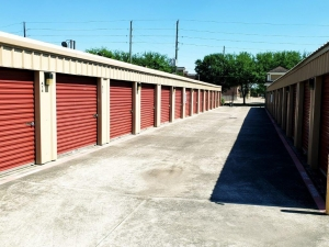 Picture of Veterans Memorial Storage