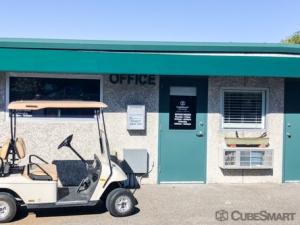 Picture of CubeSmart Self Storage - Charleston - 460 Seven Farms Dr