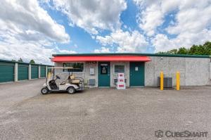 Image of CubeSmart Self Storage - Charleston - 460 Seven Farms Dr Facility at 460 Seven Farms Drive  Charleston, SC