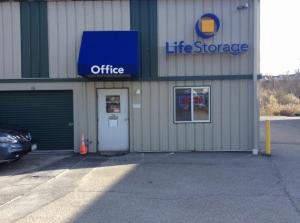 Image of Life Storage - Carmel Hamlet Facility on 76 Old Route 6  in Carmel Hamlet, NY - View 4