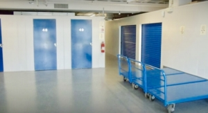 Image of Discount Self Storage Quincy Facility on 169 Parkingway  in Quincy, MA - View 2