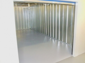 Image of Discount Self Storage Quincy Facility on 169 Parkingway  in Quincy, MA - View 3