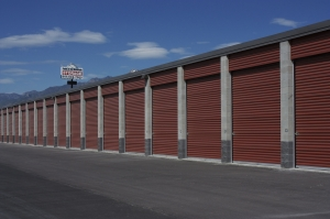 Image of Point of the Mountain Storage Facility on 15112 Pony Express Road  in Bluffdale, UT - View 3