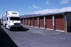 Image of Point of the Mountain Storage Facility on 15112 Pony Express Road  in Bluffdale, UT - View 2