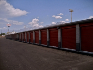 Image of Point of the Mountain Storage Facility on 15112 Pony Express Road  in Bluffdale, UT - View 4
