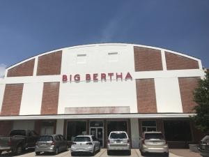 Image of Big Bertha Storage Facility at 1056 King Street  Charleston, SC