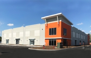 Simply Self Storage - 7828 W Washington Street - Indianapolis - Photo 2