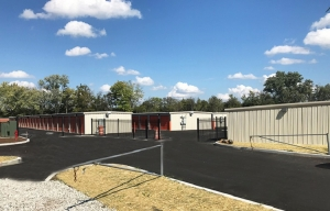 Simply Self Storage - 7828 W Washington Street - Indianapolis - Photo 4