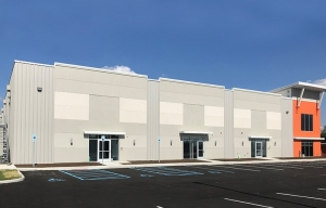 Simply Self Storage - 7828 W Washington Street - Indianapolis - Photo 5