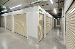 Image of Edgemark Self Storage - Arvada Facility on 9839 West 60th Avenue  in Arvada, CO - View 4