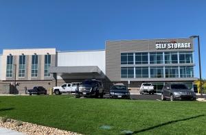 Image of Edgemark Self Storage - Arvada Facility at 9839 West 60th Avenue  Arvada, CO