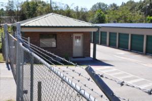 Image of Statesboro Storage Center Facility on 215 Stockyard Road  in Statesboro, GA - View 4