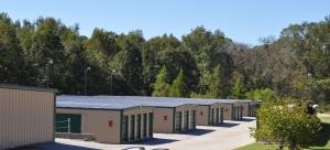 Image of Statesboro Storage Center Facility at 215 Stockyard Road  Statesboro, GA
