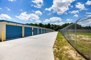 Image of Storage Bliss - 11621 Cleveland Rd, Garner, NC 27529 Facility on 11621 Cleveland Road  in Clayton, NC - View 2