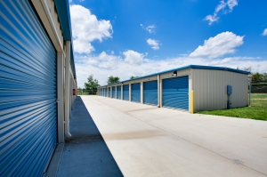 Image of Storage Bliss - 11621 Cleveland Rd, Garner, NC 27529 Facility on 11621 Cleveland Road  in Clayton, NC - View 3