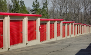 Image of 10 Federal Self Storage - 1691-A Katy Ln, Ft. Mill, SC 29708 Facility on 1691 Katy Lane  in Fort Mill, SC - View 2