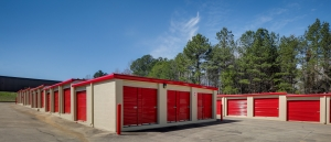 Image of 10 Federal Self Storage - 1691-A Katy Ln, Ft. Mill, SC 29708 Facility at 1691 Katy Lane  Fort Mill, SC