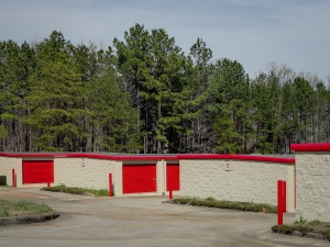 Image of 10 Federal Self Storage - 1691-A Katy Ln, Ft. Mill, SC 29708 Facility on 1691 Katy Lane  in Fort Mill, SC - View 4