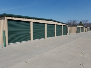 South Sioux Self Storage