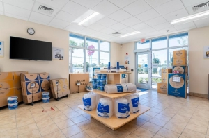 Image of Life Storage - Largo - 1225 Missouri Avenue North Facility on 1225 Missouri Avenue North  in Largo, FL - View 2