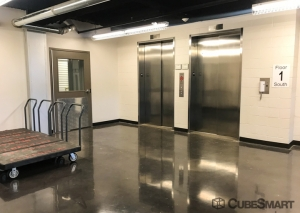 CubeSmart Self Storage - Austin - 1411 W 5th St - Photo 3