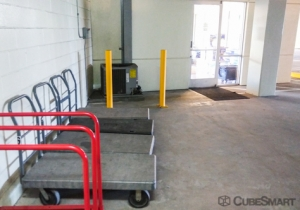 CubeSmart Self Storage - Los Angeles - 11820 W Olympic B - Photo 9
