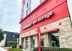 CubeSmart Self Storage - Los Angeles - 11820 W Olympic B - Photo 1