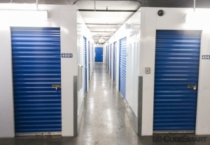 Image of CubeSmart Self Storage - Los Angeles - 11820 W Olympic B Facility on 11820 West Olympic Boulevard  in Los Angeles, CA - View 3