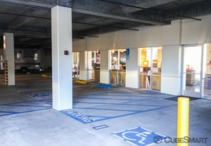 CubeSmart Self Storage - Los Angeles - 11820 W Olympic B - Photo 6