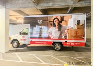 CubeSmart Self Storage - Los Angeles - 11820 W Olympic B - Photo 7