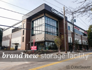 CubeSmart Self Storage - Atlanta - 2033 Monroe Dr - Photo 1