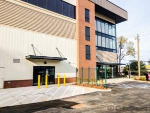 CubeSmart Self Storage - Atlanta - 2033 Monroe Dr - Photo 2