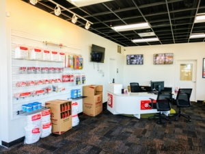 CubeSmart Self Storage - Atlanta - 2033 Monroe Dr - Photo 9