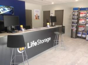 Image of Life Storage - Cornelius - 10408 Bailey Road Facility on 10408 Bailey Road  in Cornelius, NC - View 4