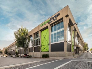 Image of Extra Space Storage - Milwaukee - 8th Street Facility at 1131 North 8th Street  Milwaukee, WI
