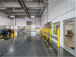 Image of Extra Space Storage - Milwaukee - 8th Street Facility on 1131 North 8th Street  in Milwaukee, WI - View 2