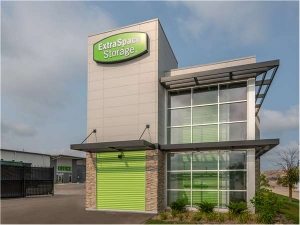 Image of Extra Space Storage - Franklin - 27th Street Facility at 6805 South 27th Street  Franklin, WI