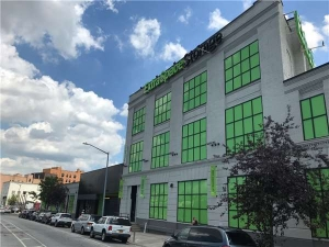 Image of Extra Space Storage - Bronx - Park Ave Facility at 3362 Park Avenue  Bronx, NY