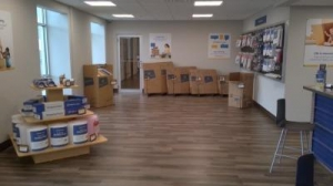 Life Storage - Manchester - 655 South Willow Street - Photo 6