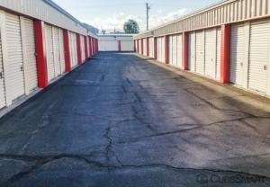Image of CubeSmart Self Storage - Las Vegas - 3333 Meade Ave Facility at 3333 Meade Avenue  Las Vegas, NV